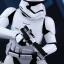Hot Toys MMS317 STAR WARS: THE FORCE AWAKENS - FIRST ORDER STORMTROOPER thumbnail 11