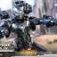 21/08/2018 Hot Toys MMS499D26 AVENGERS: INFINITY WAR - WAR MACHINE MARK IV thumbnail 3