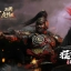 INFLAMES IFT-033 / IFT-034 1/12 Sets Of Soul Of Tiger Generals - Zhang Yide thumbnail 5