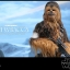 Hot Toys MMS375 - Star Wars: The Force Awakens - 1/6th scale Chewbacca thumbnail 9