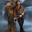 Hot Toys MMS492 SOLO A STAR WARS STORY - HAN SOLO (DELUXE VERSION) thumbnail 6