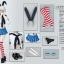 27/06/2018 Manmodel MM013 Two-dimensional sailor suit rabbit ear suit thumbnail 2