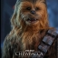 Hot Toys MMS375 - Star Wars: The Force Awakens - 1/6th scale Chewbacca thumbnail 10