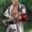 Hot Toys VGM14 METAL GEAR SOLID 3 : SNAKE EATER THE BOSS thumbnail 1