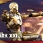 Hot Toys MMS341 IM3 - Midas Mark XXI (Gold Chrome Version) thumbnail 8