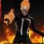 Hot Toys TMS005 AGENTS OF S.H.I.E.L.D. - GHOST RIDER thumbnail 7