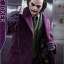 Hot Toys QS010 THE DARK KNIGHT - 1/4 THE JOKER thumbnail 6