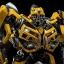 ThreeA Transformers: Dark of the Moon - Bumblebee thumbnail 3