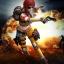 VERYCOOL VC-TJ-04 Wefire Of Tencent Game Fourth Bomb: Female Mercenary - Heart King thumbnail 10