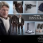 Hot Toys MMS374 STAR WARS: THE FORCE AWAKENS - HAN SOLO thumbnail 14