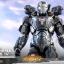21/08/2018 Hot Toys MMS499D26 AVENGERS: INFINITY WAR - WAR MACHINE MARK IV thumbnail 20