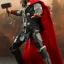 Hot Toys MMS224 THOR: THE DARK WORLD - THOR thumbnail 1