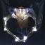 ไฟ LED เส้น ประดับขวด DIY แบบจุกก๊อก ยาว 2 เมตร thumbnail 8