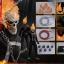 Hot Toys TMS005 AGENTS OF S.H.I.E.L.D. - GHOST RIDER thumbnail 2