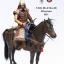 Mr.Z 1/6 MRZ028 001 - 006 Animal model - Ili Horses thumbnail 14