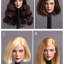GACTOYS GC006 Europe and the United States sexy beauty headsculpt thumbnail 1