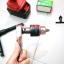 CH07 หัวจับสว่านแปลงใส่ บล้อกลม บล็อกไฟฟ้า 1/2 4 หุน ดัดแปลงงาน DIY thumbnail 4
