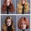GACTOYS GC009 European and American Female Headsculpt thumbnail 1