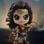 Hot Toys COSB392 JUSTICE LEAGUE - WONDER WOMAN thumbnail 1