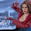 Hot Toys MMS370 CAPTAIN AMERICA: CIVIL WAR - SCARLET WITCH thumbnail 4