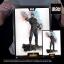 Iron Studios - Captain America BDS Art Scale 1/10 Avengers Infinity War thumbnail 8