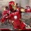 24/08/2018 Hot Toys MMS500D27 THE AVENGERS - IRON MAN MARK VII thumbnail 29