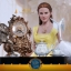 Hot Toys MMS422 BEAUTY AND THE BEAST - BELLE thumbnail 3