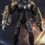 Hot Toys MMS277 IRON MAN 3 - STRIKER (MARK XXV) thumbnail 5