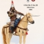 Mr.Z 1/6 MRZ028 001 - 006 Animal model - Ili Horses thumbnail 79
