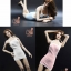 KT Toys FS:003 1/6 Transparent dress thumbnail 1