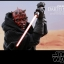 21/08/2018 Hot Toys DX17 STAR WARS EPISODE I: THE PHANTOM MENACE - DARTH MAUL WITH SITH SPEEDER thumbnail 15