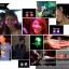 ต่างหูเรืองแสง ต่างหู LED มีไฟกระพริบ แบบเพชรเม็ดรี thumbnail 5