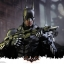 Hot Toys VGM26 BATMAN: ARKHAM KNIGHT - BATMAN thumbnail 16