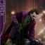 Hot Toys QS010 THE DARK KNIGHT - 1/4 THE JOKER thumbnail 16