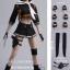 VStoys 18XG10 Female Agent Uniform thumbnail 18