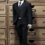 POPTOYS X24A/B Captain America Business Suit / Two Kind thumbnail 3