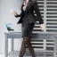 POPTOYS X23 Style Series Office Lady Business suits/ Four Colours thumbnail 6