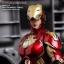 Lightning Toys IT001 Lron Armour Girl thumbnail 1