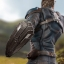 Iron Studios - Captain America BDS Art Scale 1/10 Avengers Infinity War thumbnail 6
