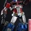 HOT TOYS TF001 THE TRANSFORMERS GENERATION 1: Optimus Prime (Starscream Version) thumbnail 12
