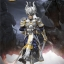VERYCOOL DZS-004 THE 4TH IMPACT OF 1/6 ASURA SERIES - EXILED GOD thumbnail 1