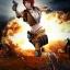 VERYCOOL VC-TJ-04 Wefire Of Tencent Game Fourth Bomb: Female Mercenary - Heart King thumbnail 4