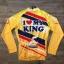 "BCR-18 LONG LIVE THE KING M"" (แขนยาว) thumbnail 1"