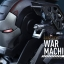Hot Toys MMS331D13 IRON MAN 2 - WAR MACHINE thumbnail 6