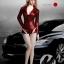 ACPLAY ATX032 Sexy racing girl costume suit thumbnail 3