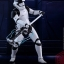 Hot Toys MMS428 STAR WARS: THE LAST JEDI - EXECUTIONER TROOPER thumbnail 6