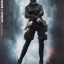 VERYCOOL VCF2033 1/6 FEMALE ASSASSIN - CATCH ME thumbnail 12