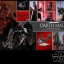21/08/2018 Hot Toys DX17 STAR WARS EPISODE I: THE PHANTOM MENACE - DARTH MAUL WITH SITH SPEEDER thumbnail 2