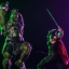 IRON STUDIOS Hulk BDS Art Scale 1/10 - Thor Ragnarok thumbnail 5