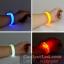 ริสแบนด์เรืองแสง สายรัดข้อมือเรืองแสง wristband เรืองแสง ไฟกระพริบ thumbnail 5